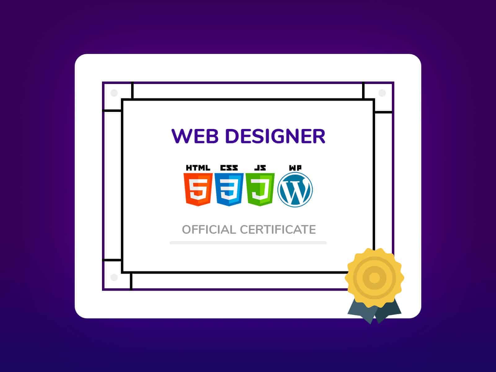 Immagine certificato di qualità